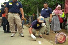 Pelaku penganiaya anggota polisi di Bekasi tertangkap