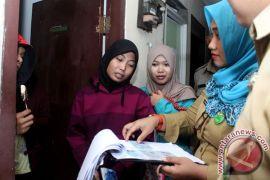 222 warga pendatang terjaring operasi yustisi di Cikarang
