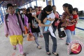 Kantor Imigrasi Pamekasan Menangguhkan Penerbitan 484 Paspor TKI Ilegal