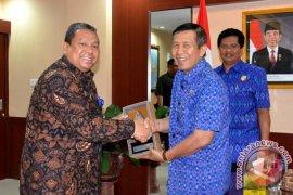"""PGN Tawarkan Solusi """"Green Energy"""" Untuk Bali"""