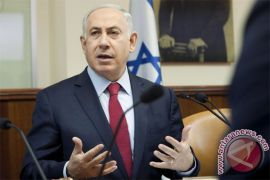 PM Israel kutuk serangan di masjid Mesir