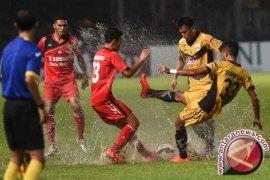Mitra Kukar Juara Turnamen Piala Jenderal Sudirman