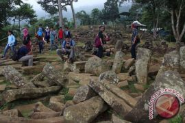 Pemkab Cianjur akan aktifkan kereta wisata ke Gunung Padang