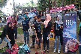 Kampanye Hemat Energi Semakin Intensif Di Bogor