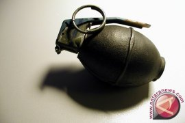 Ada Ledakan Bom Daya Ledak Rendah di Jambi