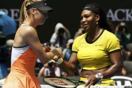 Sharapova harus berjuang untuk melaju di Stanford