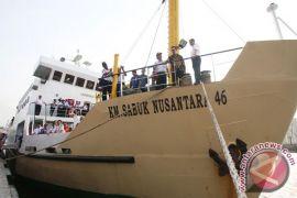 Kapal Sabuk Nusantara bawa bantuan untuk korban longsor Bintan