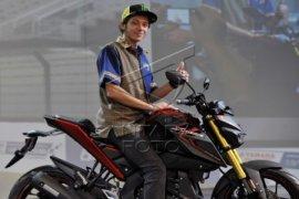 Hasil Kualifikasi MotoGP Spanyol, Rossi yang tercepat