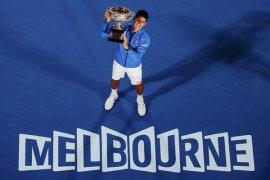 Djokovic Juarai Australia Terbuka Keenam Kalinya