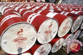 Harga minyak dunia naik lagi ke tingkat tertinggi baru