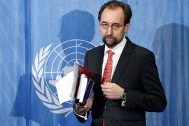 Komisaris Tinggi HAM PBB akan sambangi Indonesia