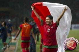 Evan Dimas : Anniversary Cup bukan soal menang-kalah