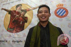 Evan Dimas pamit dari Bhayangkara FC