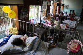 Merayakan Hari Anak Nasional di rumah sakit