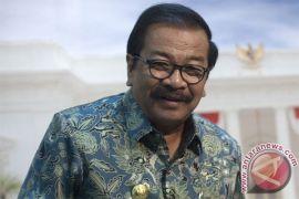 Harapan Pakde Karwo untuk Gubernur Jatim terpilih