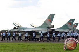 70 tahun TNI AU, Bulan Dirgantara 2016 digelar