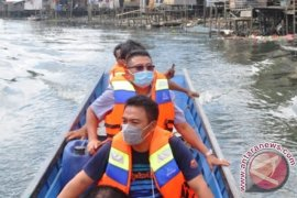 Anggota DPRD: Sungai Karang Mumus Perlu Diturap