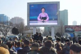 Dewan Keamanan PBB jatuhkan sanksi baru terhadap Korut