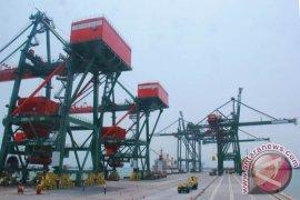 Kunjungan Kapal ke Pelabuhan Tanjung Intan Lampaui Target