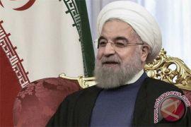 Presiden Iran deklarasikan akhir riwayat ISIS