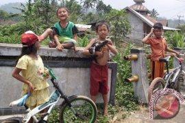 Rejang Lebong miliki 12 desa percontohan perlindungan anak
