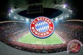 Bayern Melaju Ke Semifinal Piala Jerman