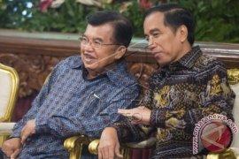 Presiden Jokowi Hadiri Forum Bisnis Indnesia-Jerman