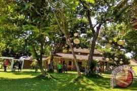 Mengunjungi Rumah Hijau dan Pendopo Banyuwangi
