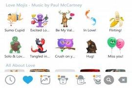 Skype Hadirkan Aplikasi Bertema Cinta