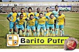 KONI gelar pertandingan persahabatan Barito Putra-Persetala