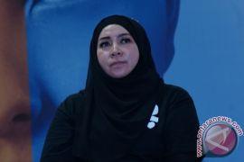 Melly Goeslaw enggan ke dunia politik