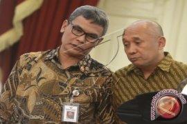 Alasan Johan Budi jadi caleg PDI Perjuangan