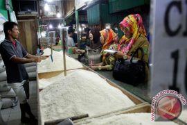 Dinas Perdagangan Surakarta: kenaikan harga beras masih wajar