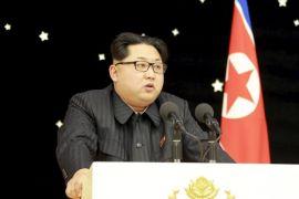 PBB jatuhkan sanksi baru terhadap Korea Utara
