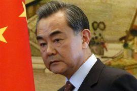 China desak Korea Utara tangguhkan aktivitas nuklir