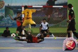 Indonesia Libas Filipina 21-0 Dalam AFF Futsal