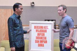 Elon Musk dan Mark Zuckerberg adu mulut soal kecerdasan buatan