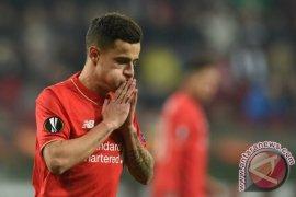 Klopp Yakin Pemilik Tolak Menjual Philippe Coutinho