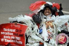 Program Plastik Berbayar Jangan Sampai Untungkan Pengusaha