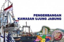 Pemprov: Kemenhub komitmen menyelesaikan Pelabuhan Ujung Jabung