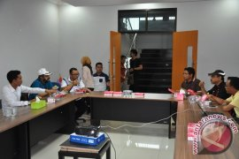 Banjar Disposal Site with Complete Facility