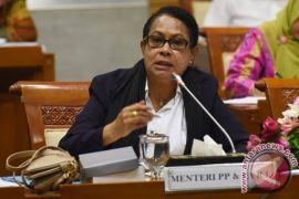 Menteri Yohana prihatin tingginya perceraian di kalangan ASN