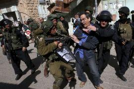 Wartawan Palestina tewas pasca demonstrasi Israel-Palestina