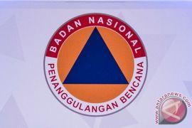 Dua rumah rusak dan tujuh orang menjadi korban akibat tanah longsor di Bogor