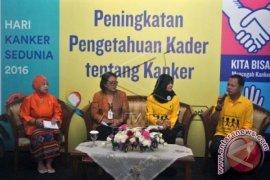 Kemenkes Dorong Perbanyak Rumah Singgah Penderita Kanker