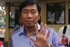 Haji Lulung tidak khawatirkan survei popularitas