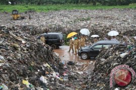 Banjarmasin Minimize Waste Disposal to Regional Landfill