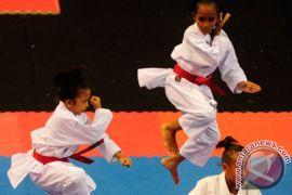Ribuan karateka akan ikuti Kejuaraan Internasional SKIF ke-12 di Jakarta