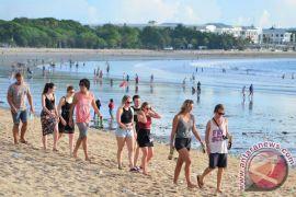 Wisatawan Rusia dan Malaysia mulai bergairah ke Bali