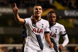 Tottenham tembus semifinal Piala FA dua musim berturut-turut